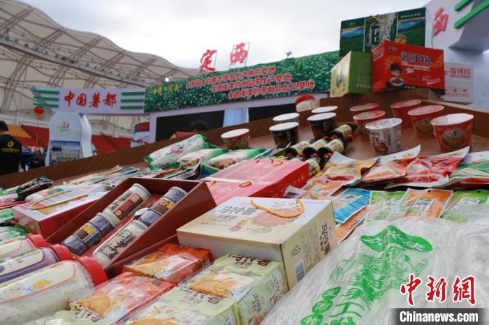 中国拓马铃薯产业增值空间 科技研发促主粮化生产